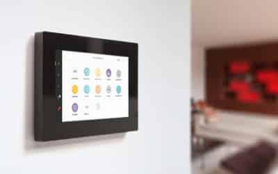 Découvrez le système de domotique Niko Home Control
