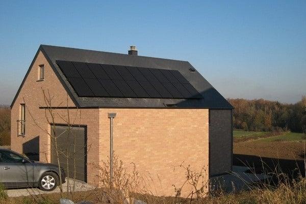 Panneaux photovoltaïque perfect elec