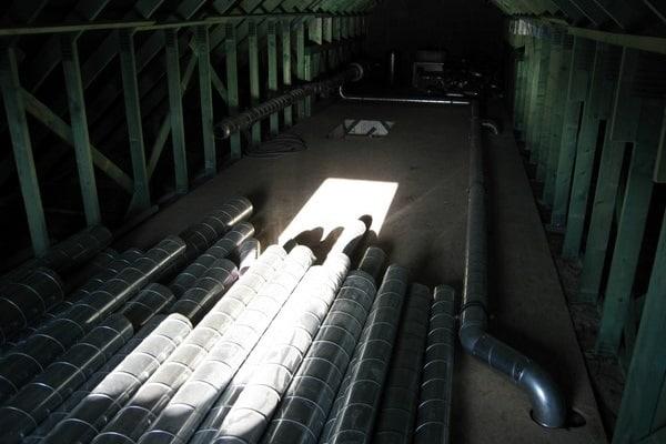 Ventilation toit Perfect Elec