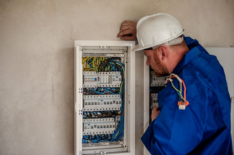 Électricien, un métier passionnant