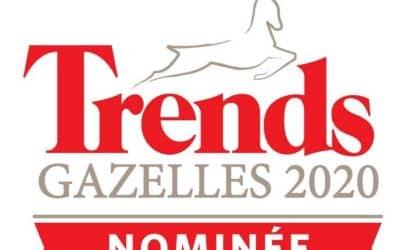 Perfect'Elec aux Trends Gazelles 2020