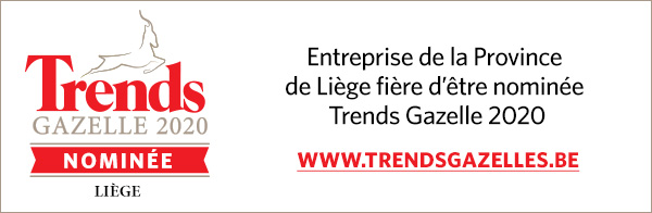 Perfect'Elec nominé aux Trends Gazelles