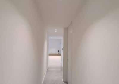 Eclairage du couloir