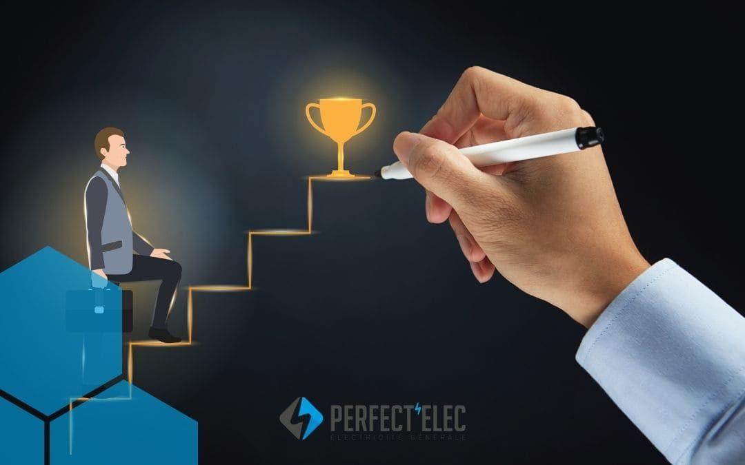 Trends Gazelles 2021 : une double récompense pour Perfect'Elec